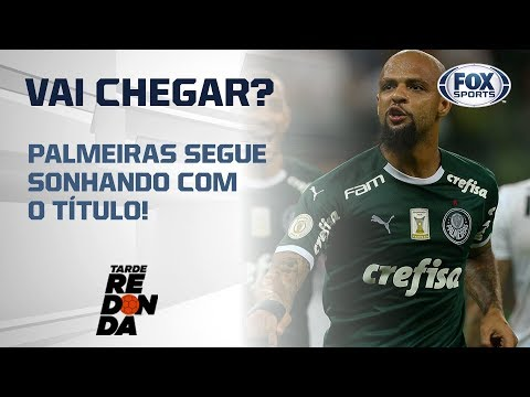 O MILAGRE É POSSÍVEL? Veja as informações do Palmeiras antes do confronto contra o Ceará