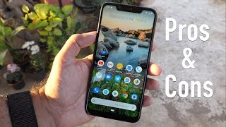 Nokia 8.1 (Nokia X7) Review with Pros & Cons - Worth the Premium?