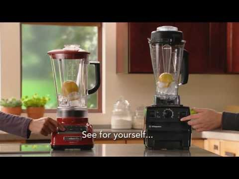 Блендер KitchenAid Diamonf