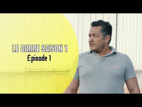LE CARRÉ - EPISODE 1
