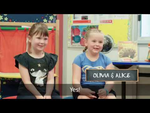 Junior Poo Crew video stars shine on World Toilet Day youtube thumbnail