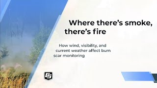 webinar | where there's smoke, there's fire