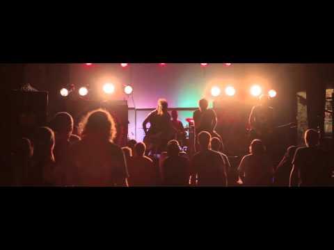Abolisher - Cursed Live Emerson 07-02-13