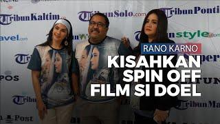 Spin Off dari Film Si Doel Kisahkan Mandra yang Nyasar di Eropa