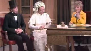 Dean Martin, Petula Clark & Bob Newhart - The Divorce