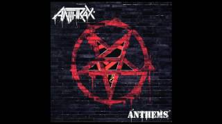 Big Eyes - Anthrax