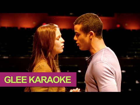 A Thousand Years - Glee Karaoke Version (Sing with Jake)