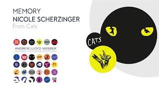 Andrew Lloyd Webber, Nicole Scherzinger - Memory (Audio)