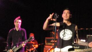 Anti-Flag - Drink Drank Punk (Live in Pensacola)