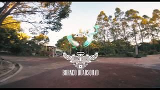 CineBrat X Skateboarding | FPV Drone
