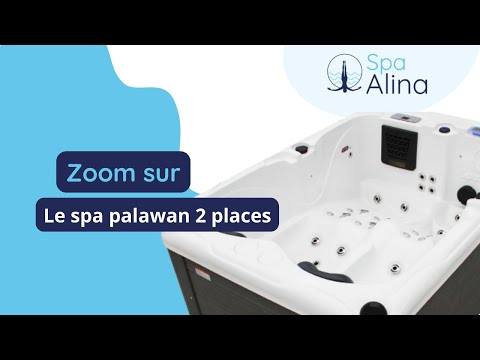 Video Youtube Spa Palawan - 2 Personnes