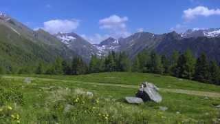 Wanderdorf Die Steirische Krakau
