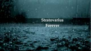 Stratovarius   Forever (lyrics)