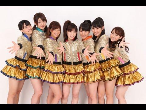 『リスペクトーキョー&ストレラ!』 フルPV (アップアップガールズ(仮) #uugirl )