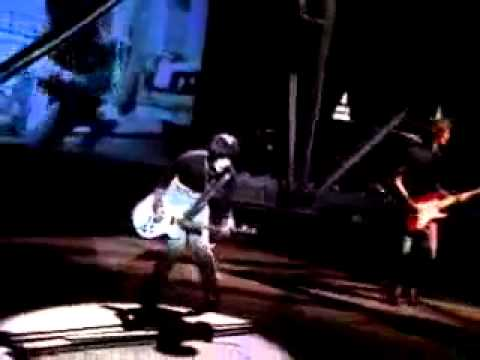 Backlash online metal music video by JOAN JETT AND THE BLACKHEARTS
