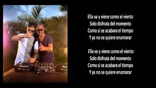 Farruko Ft Juan Magan Como El Viento Letra Official Video Lyric Video