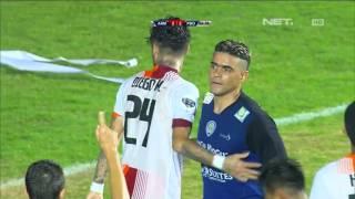 8 Besar Arema Cronus Vs Pusamania Borneo FC 22 54  Match Highlights