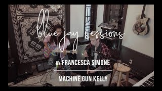 Francesca Simone & Machine Gun Kelly - Rehab (Acoustic)