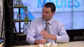 Dagbreek: Medies - Dr. Heckroodt Laubscher