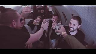 Hans Zimmer vs Dimitri Vegas & Like Mike - He's A Pirate (Music Video)