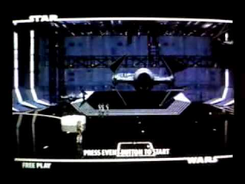 Star Wars Trilogy Arcade Attract Mode