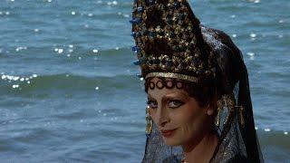 Three Reasons: Fellini Satyricon
