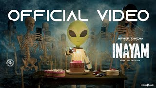 Hiphop Tamizha – Inayam  (Official Video) | Naa Oru Alien
