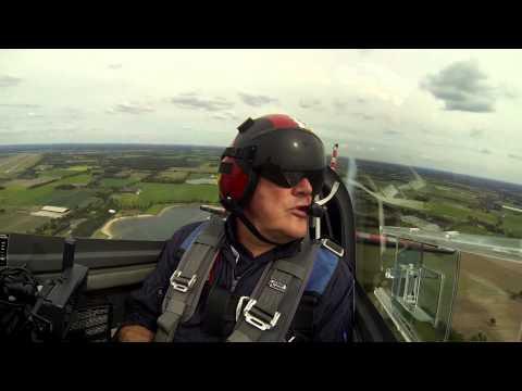 Frank Versteegh - Volkel in de wolken 2014