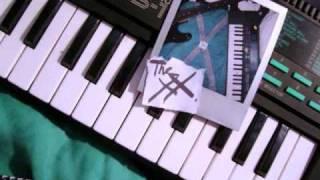The xx - Teardrops