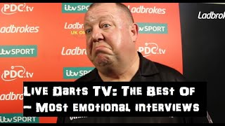 Wayne Mardle on toppling Taylor at the World Championship PLUS how his Premier League career ended