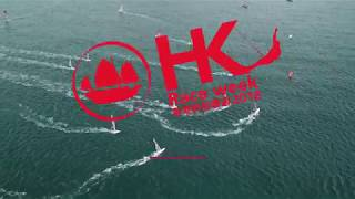 HKRW 2018 - Day 1 Highlights