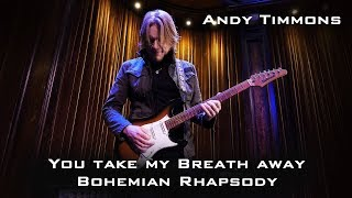 Andy Timmons Queen