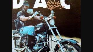 David Allan Coe - The Punkin Center Barn Dance