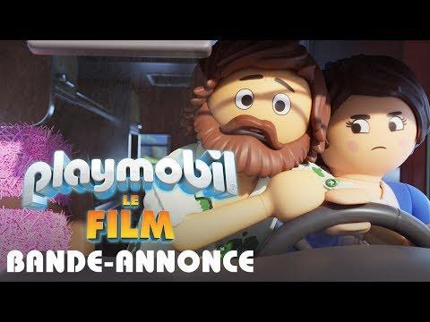 Playmobil : Le Film Pathé