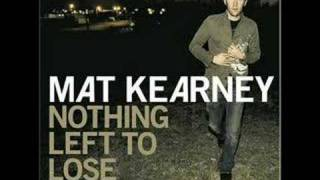 Crashing Down - Mat Kearney