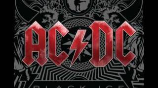 AC/DC-Stormy May Day+Lyrics