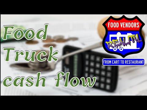 , title : 'Food Truck Cash Flow