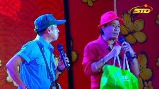 Hài Tết 2018 Bảo Chung - Bí Kíp Bán Hàng
