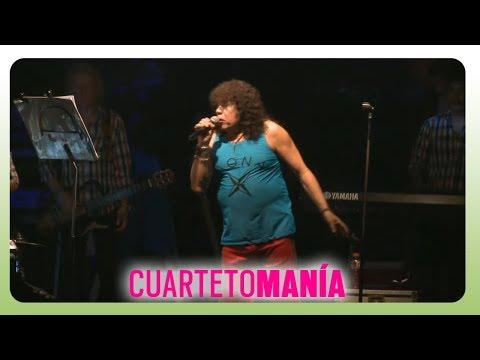 La Mona Jimenez - Solo contigo │ Recital en vivo