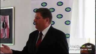 Franc Jurša - kandidat DeSUS-a v volilnem okraju Ljutomer