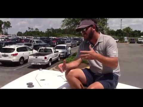 Boating Tips: How to operate a Windlass anchor system