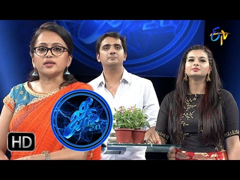 Genes   29th April 2017   Full Episode   Krishna Chaitanya   Mrudula   ETV Telugu