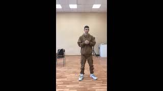 """Кастинг на шоу """"Песни на ТНТ"""" (3) (Санкт-Петербург, 20.10.18)"""