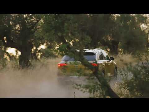 Imagens dinâmicas do VW T-ROC