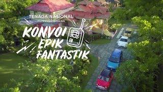 TNB Raya 2019 - Konvoi Epik Fantastik