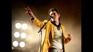 Arctic Monkeys Live - Best Songs Compilation (2019 Edition)