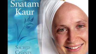 Snatam Kaur - Servant of Peace