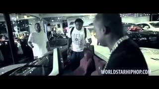 Yo Gotti Feat Lil Boosie - I Feel Like (Official Music Video)