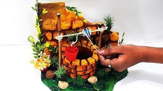 New DIY Handmade Home Decorating Ideas From Waste Cardboard! StylEnrich