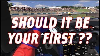 Should iRacing Be Your First PC Racing Simulator??